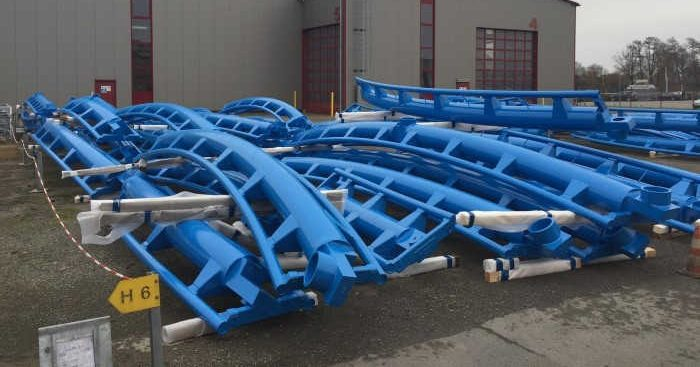 Looping Star Slagharen te koop