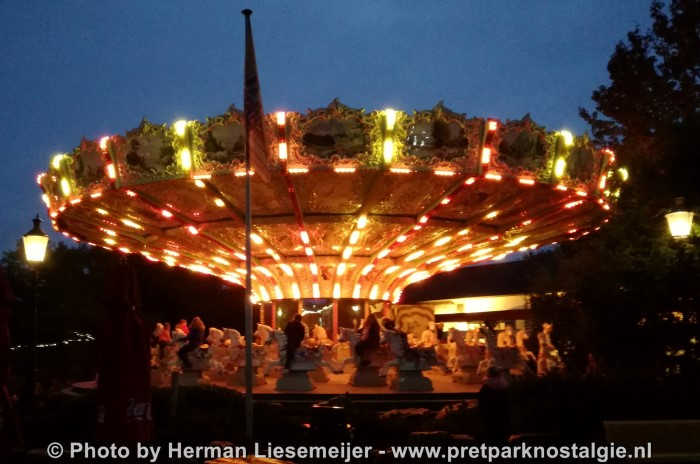Miracle of Lights Slagharen 2017