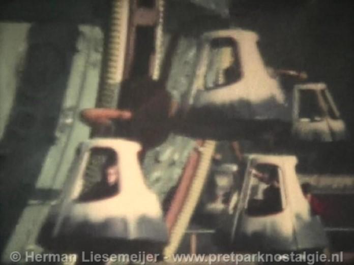Apollo 14 Slagharen
