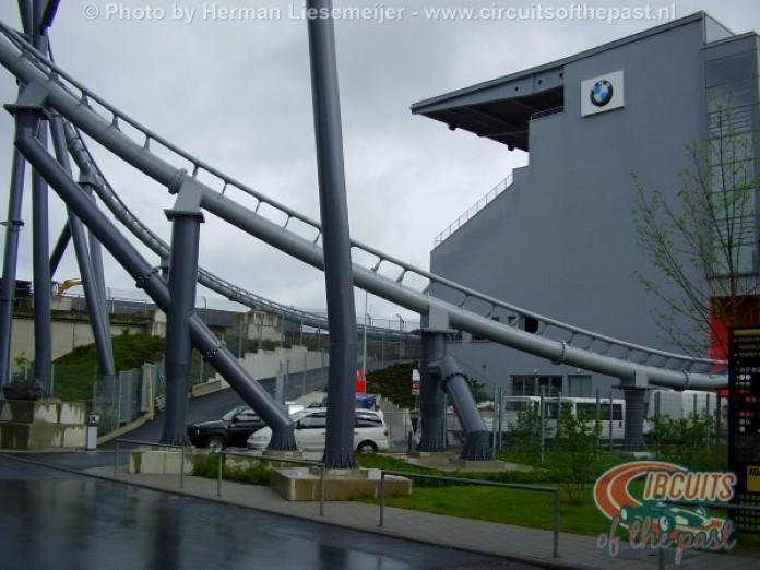Ring Racer Nürburgring