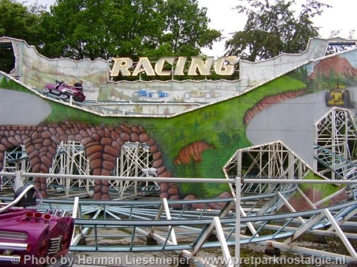 Racing Dyrehavsbakken