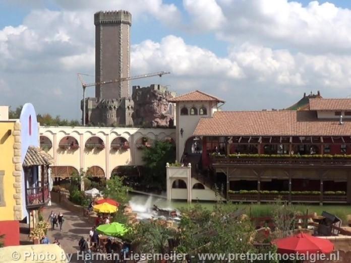 Phantasialand Chiapas