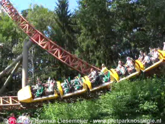 Holiday Park Expedition GeForce