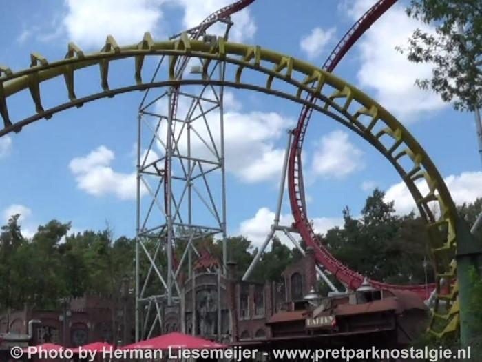 Holiday Park Superwirbel