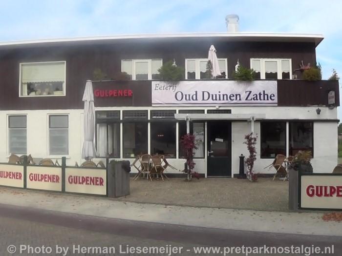 Oud Duinen Zathe
