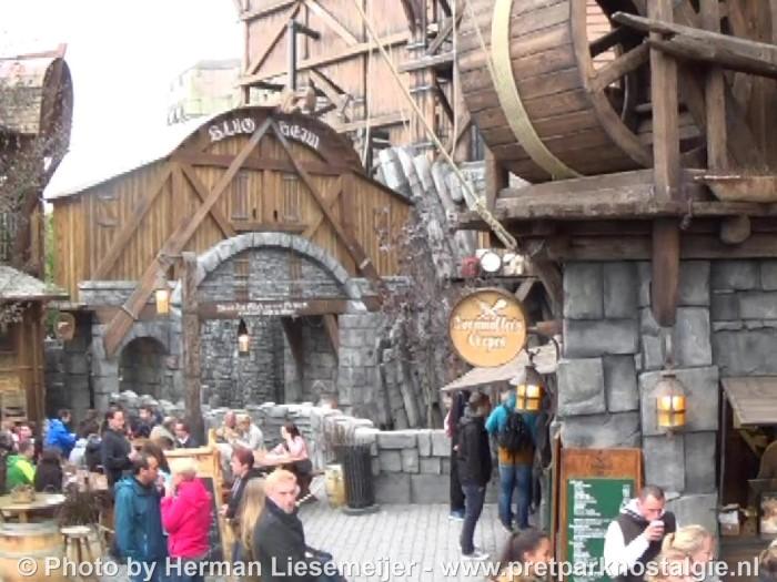Phantasialand Klugheim