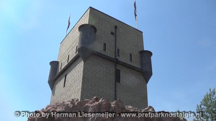 Fantasiana Erlebnispark Strasswalchen Knightsride Tower