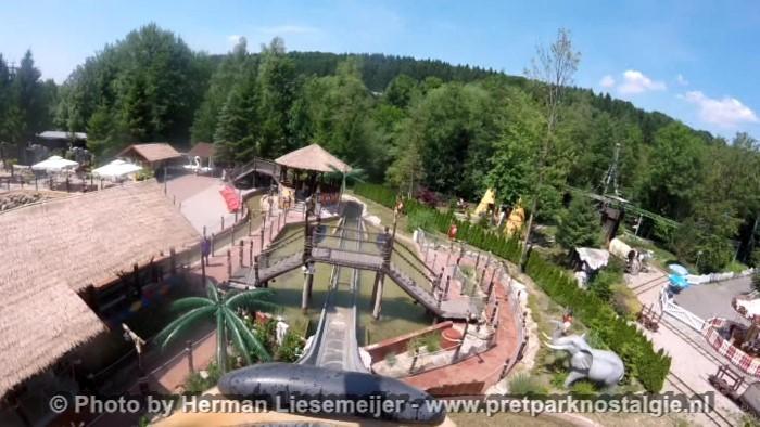 Fantasiana Erlebnispark Strasswalchen, Oostenrijk