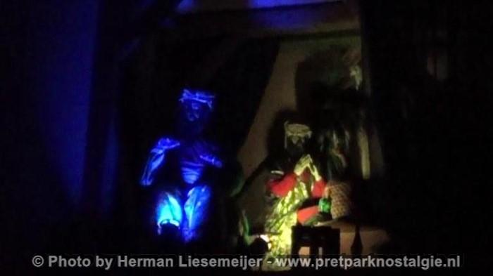 Fantasiana Erlebnispark Strasswalchen preshow 3D Kino