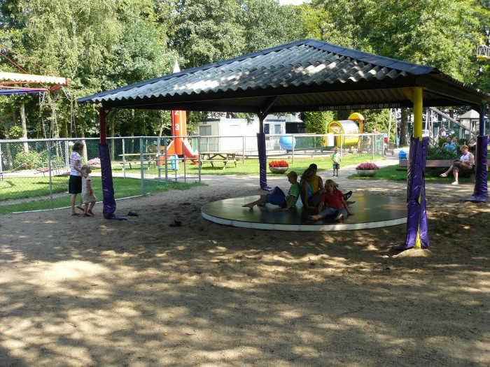 Sybrandy's Speelpark sluit na 55 jaar