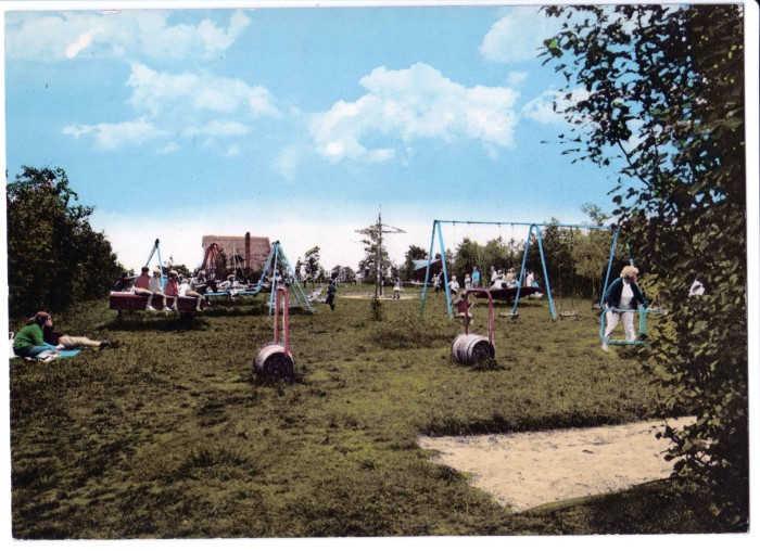 Sybrandy's Speelpark