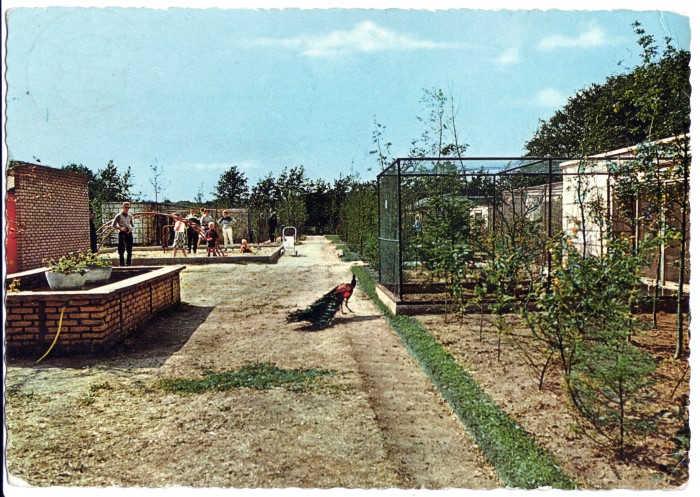 Sybrandy's Vogelpark